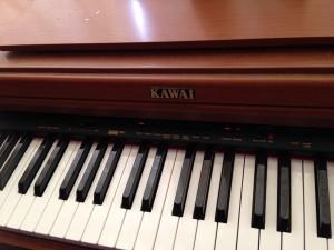 カワイ 電子ピアノ (3)