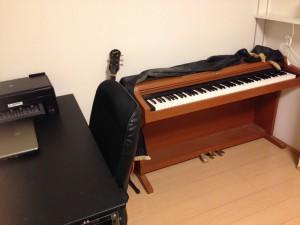 カワイ 電子ピアノ